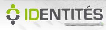 Logo Identités